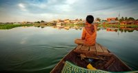 FULL DAY TONLE SAP LAKE TOUR