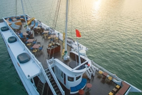 Halong Bay 3D2N - Paradise Luxury Cruise 5*