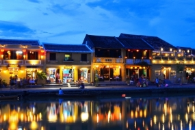 HALF DAY ANCIENT TOWN HOI AN