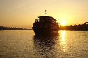 2D1N OVERNIGHT MEKONG CRUISE TOUR (CAI BE-SA DEC)