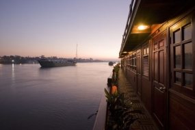 2D1N OVERNIGHT MEKONG CRUISE TOUR(MY THO-CAI BE)